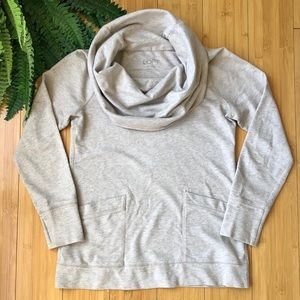 LOFT   Lounge Sweater